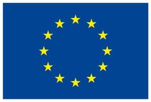 Unia Europejska FLAGA - logo