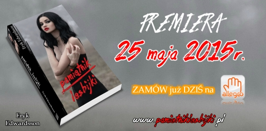 PREMIERA Pamiętnika lesbijki 25 maja 2015
